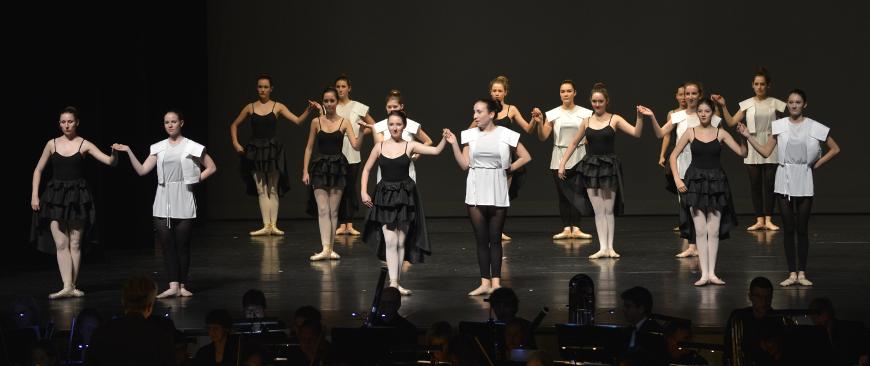 Tanz der feinen Gesellschaft 3