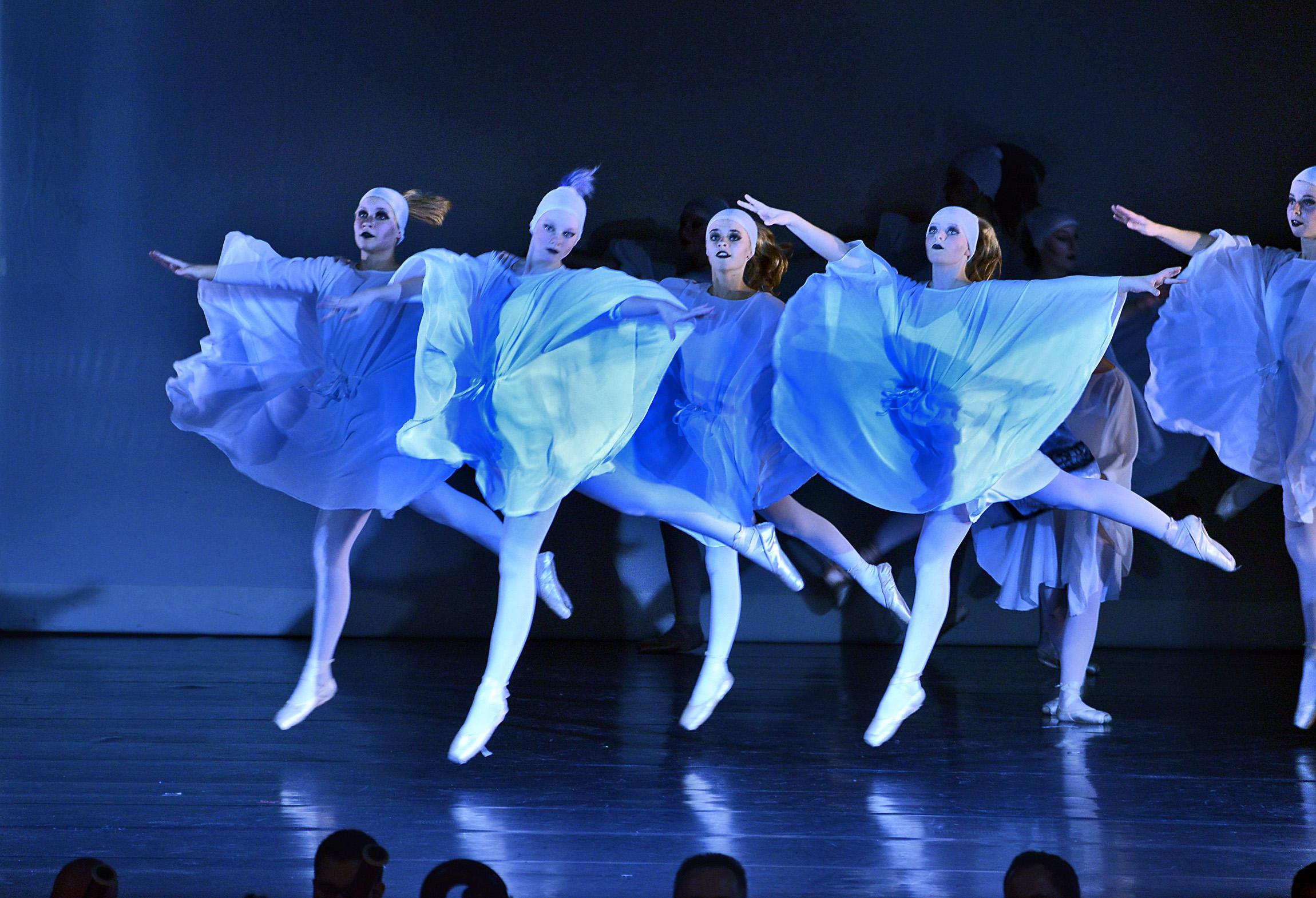 2016 danse macabre TanzTheater HEEG